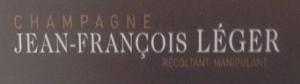 Logo Champagne Jean-François Léger